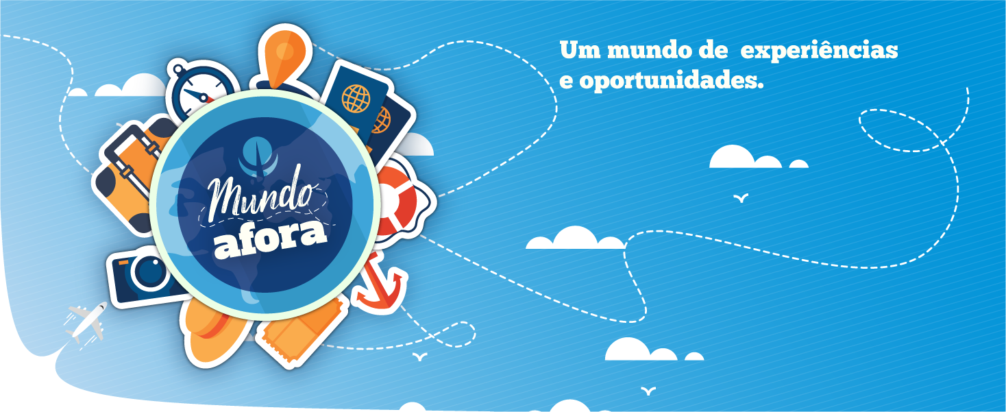 BLOG: Mundo afora #2 - A Universidade